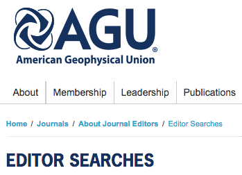 AGU_Editor_Searches