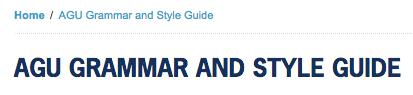 AGU_Style_Guide_banner